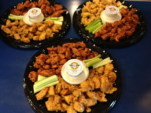 Buffalo Wings Chicken Wings Hot Wings By Wings To Go Menu